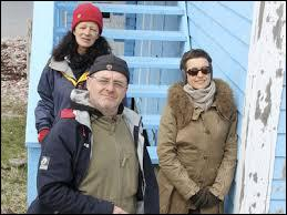Comment sont appelés les habitants de Saint-Pierre-et-Miquelon ?