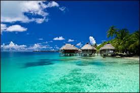 Dernier territoire français qui est la Polynésie française et qui se trouve...