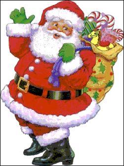 """""""Petit papa Noël"""". Les enfants donnent un conseil au Père Noël. Lequel ? Clip à voir !"""