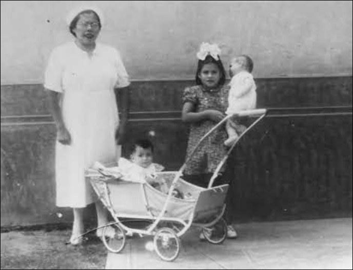 C'est le record mondial, la plus jeune mère du monde avait ...