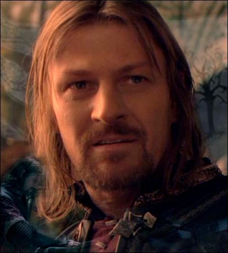 « Soit on meurt en héros, soit on vit assez longtemps pour se voir endosser le rôle du méchant. »