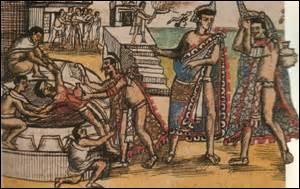 Quel peuple a fondé la ville de Mexico en 1325 ?