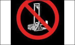 La peine de mort est abolie en France. Vous souvenez-vous de l'année de cette abolition ? C'était en …