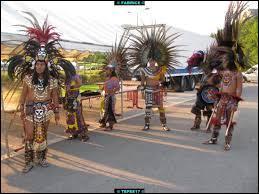 Dans quel pays actuel vivaient les Aztèques ?