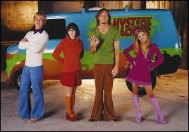"""""""Scooby-Doo"""", célèbre dessin animé des années 70-80, a connu une adaptation sur grand écran en 2002. Lequel de ces acteurs n'est pas présent au casting ?"""