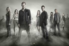 The Originals : les personnages