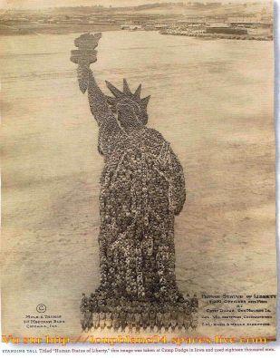 Les États-Unis et le monde, 1918-1989