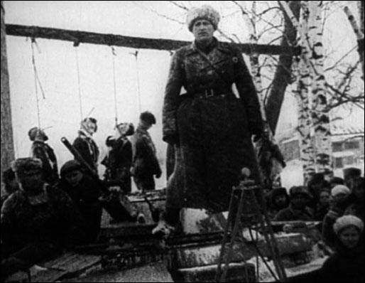 Érotique soviétique