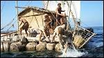 En 1947, pour démontrer sa théorie selon laquelle des Amerindiens auraient atteint et peuplé des îles du Pacifique, Thor Heyerdhal dérive 8000 km sur un radeau. Quel est son nom ?
