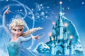 Walt Disney - 'La Reine des neiges'