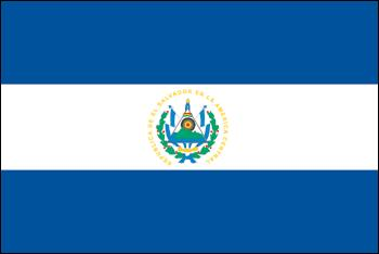 Celui-ci est le drapeau du :