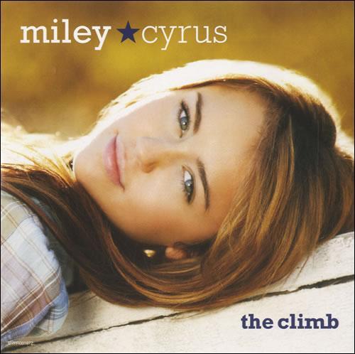 Quelle est la couleur des yeux de Miley?