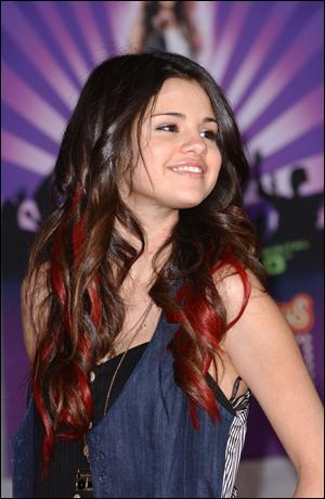 Comment s'appelle cette fille dans Hannah Montana?