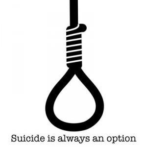 Suicide : un sujet tabou