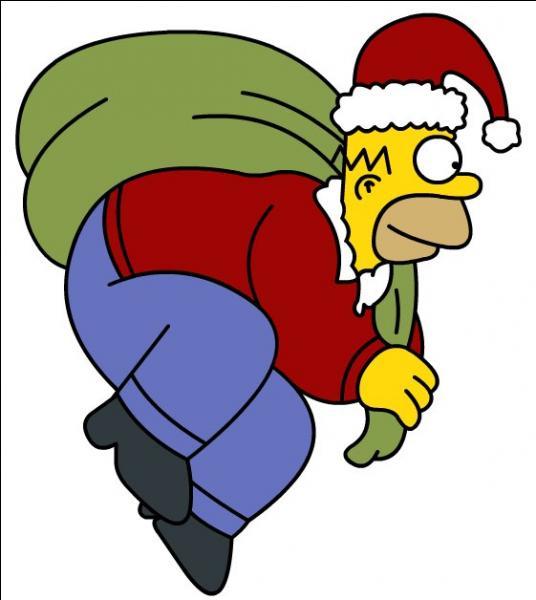 Quelle(s) est(sont) l'(les) émission(s) préférée(s) de Bart ?