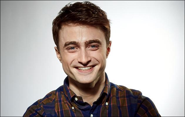 Qui est l'acteur qui joue Harry Potter ?