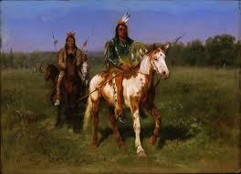 Les peuples cavaliers du monde