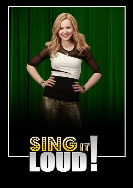 """Pendant combien de temps Liv a-t-elle tourné """"Sing it Loud"""" ?"""