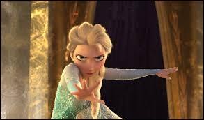 Pourquoi Elsa devient-elle méchante ?
