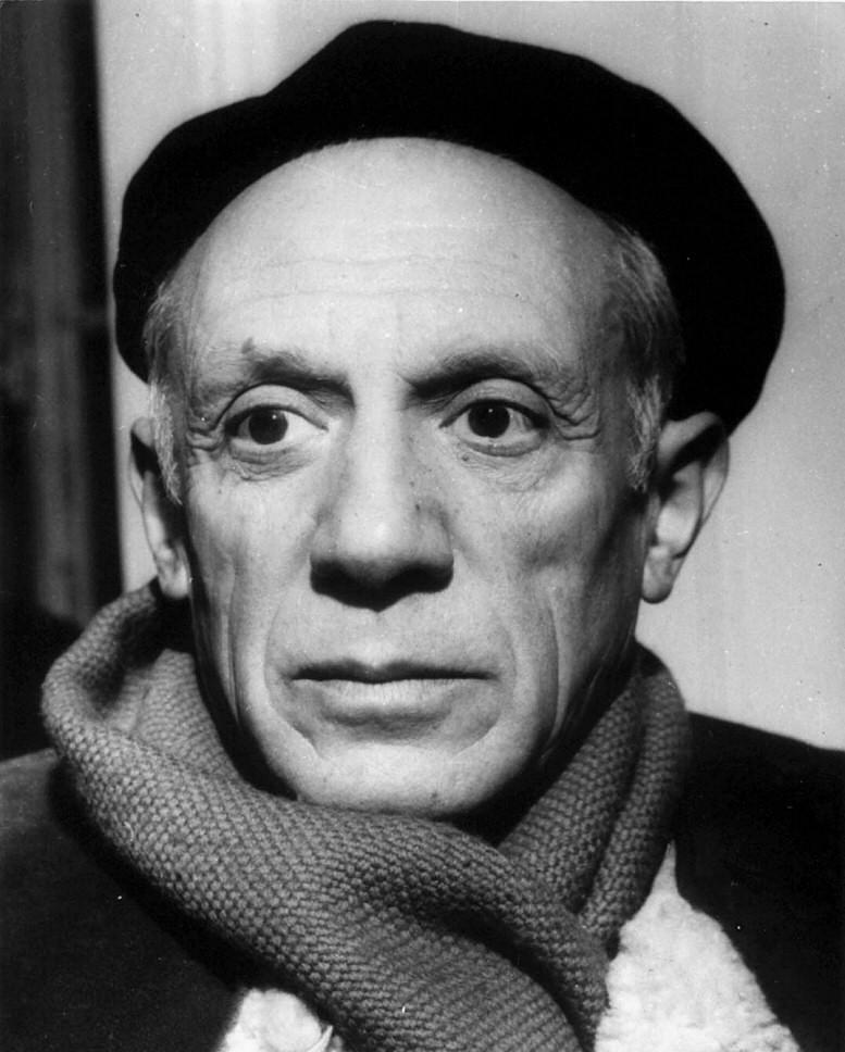 30 œuvres de Pablo Picasso