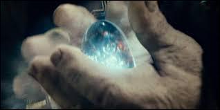 Que cherche Thorin dans toutes les pièces d'or dans la montagne ?