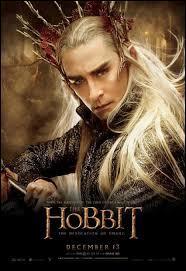 Qu'est-ce que le roi des elfes blancs veut dans le trésor de la montagne ?