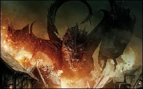 Le Hobbit : La bataille des cinqs armées