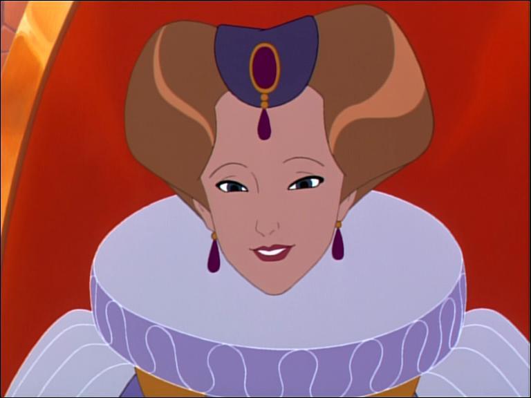 Comment s'appelle la reine d'Angleterre ?