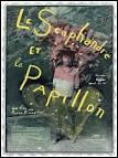 """Ecrit avec les mouvements de sa paupière gauche, seul moyen de communication après son AVC, """"Le scaphandre et le papillon"""", permet à Jean-Dominique Bauby de témoigner sur son enfermement."""