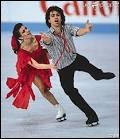 En 1991, le patinage soviétique est ébranlé par un couple de jeunes mariés français : Isabelle et Paul Duchesnay qui deviennent champions du monde.