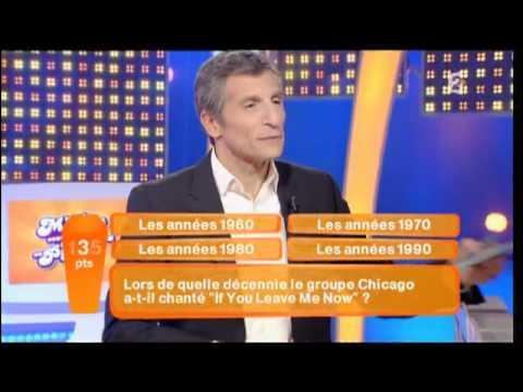 """Si vous regardez France 2 à midi et que vous entendez le présentateur Nagui déclarer """"Duo, carré ou cash ?"""", à quoi pensez-vous immédiatement ?"""