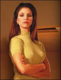 Dans quelle série apparaît Cordélia Chase ?