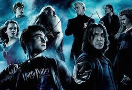 Les morts dans 'Harry Potter'
