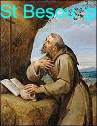 Où Saint-François est-il né ?