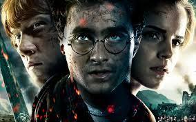Harry Potter - Qui est-ce ?