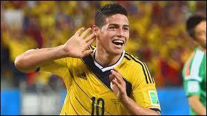 Il a été le meilleur buteur de la Coupe du monde ; qui est-ce ?