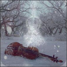 Qui était sous la neige pour Gainsbourg ?