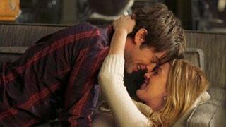 Gossip Girl : Nate et Serena