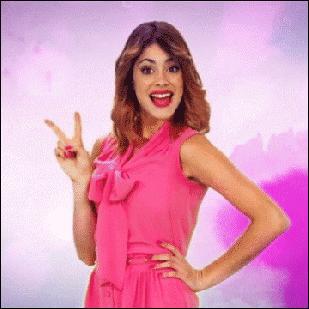 """On nous demande, à présent """"Qui est amoureux de Violetta dans la saison 3 ?"""""""