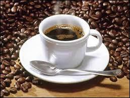 De quel pays est originaire le café ?