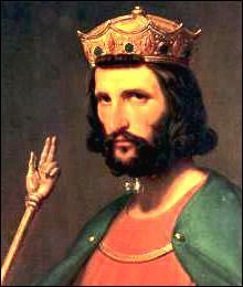 A la mort de son père en 768, Charlemagne partage le royaume des Francs avec son frère. Comment s'appelait-il ?