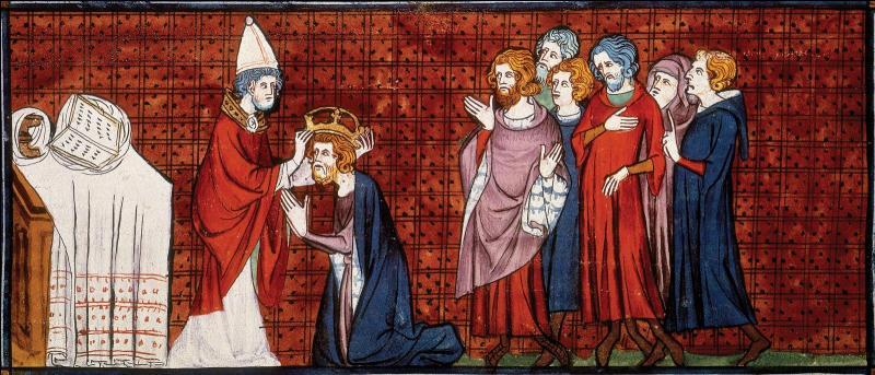 Charlemagne fut couronnée Empereur par le pape Léon III, un 25 décembre. Tout le monde connait l'année, mais c'était lors de quel siècle ?