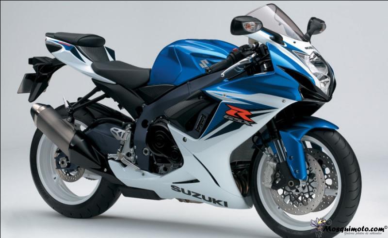 Combien y a-t-il de vitesses sur une moto ?