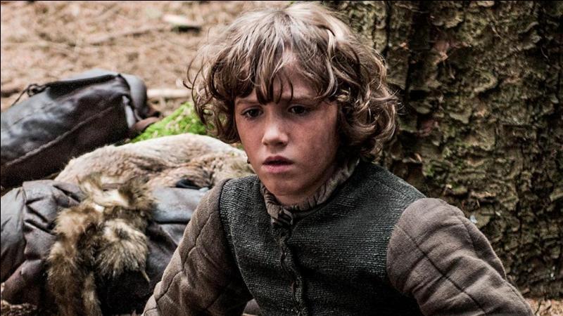 Qui est ce fils Stark ?