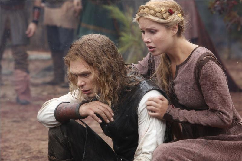 Que se sont dit Elijah, Niklaus et Rebekah après la mort de leur mère ?