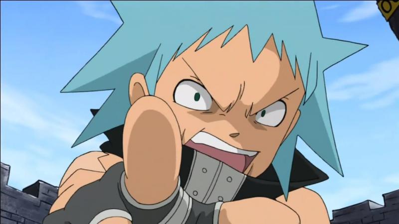 Dernier survivant du clan Astral, je suis un assassin qui manie Tsubaki, mon arme démoniaque. Qui suis-je ?