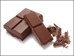 Est-ce que le chocolat est bon pour le cheval ?