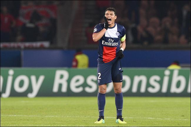 Quel est le capitaine de l'équipe de Paris ?