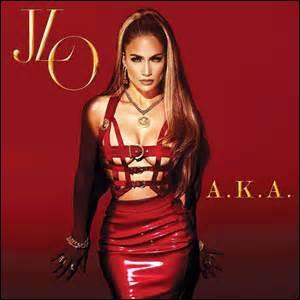 En quelle année l'album A.K.A est-il sorti ?