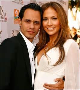 Comment s'appelle l'ex de Jennifer Lopez ?